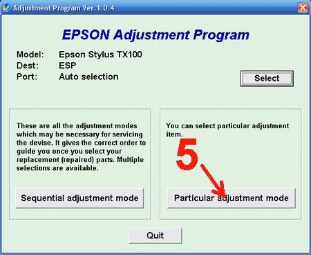 download resetter epson stylus tx101 cara resetter epson tx100 dan resetter epson tx101