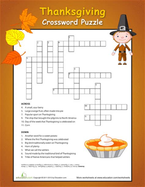printable turkey puzzle 6 thanksgiving reading comprehension worksheets