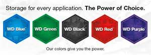 western digital drive colors a drive isn t just a drive seagate transcend