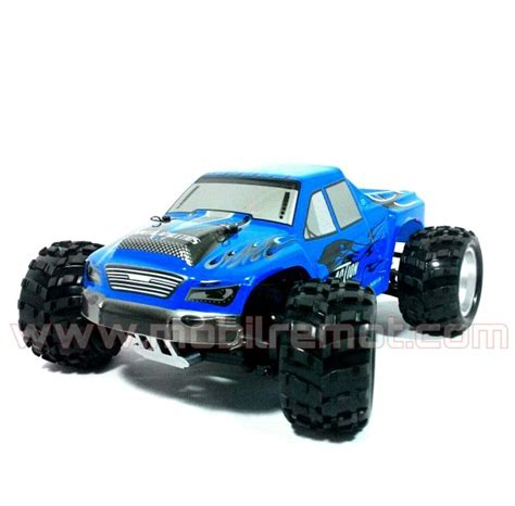 Harga Rc Elektrik wl toys vortex truggy electric rc road high speed