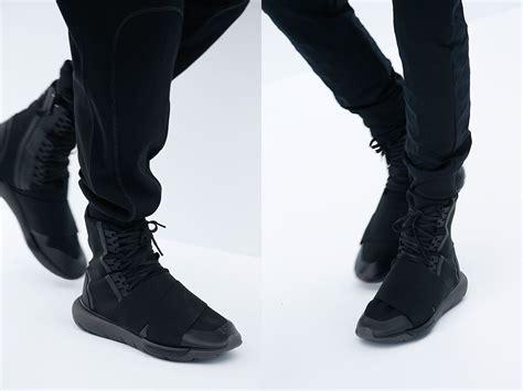 adidas y3 summer 2017 shoes look sneakernews