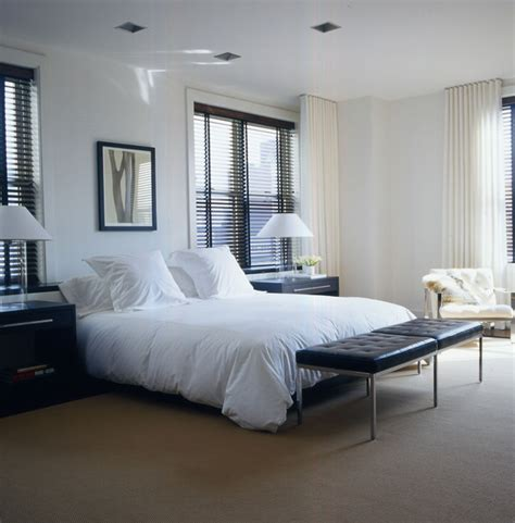 Michael Bedroom Decor by Michael Kors Penthouse Apartment Bedroom