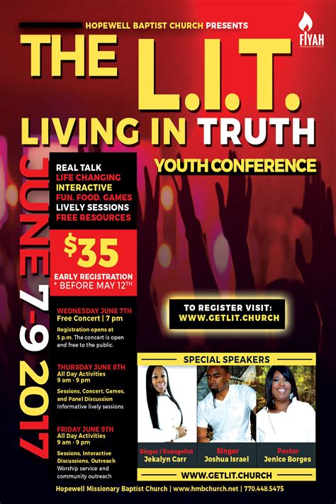 Charming Hopewell Baptist Church #8: Flyer-LIT-Conference-4-x-6-Social-Media-w-deadline-update-web.jpg