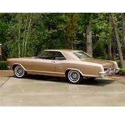 1963 Buick Riviera  Gold Buicks Pinterest