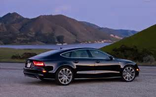 Audi a7 2012 widescreen exotic car image 22 of 56 diesel station