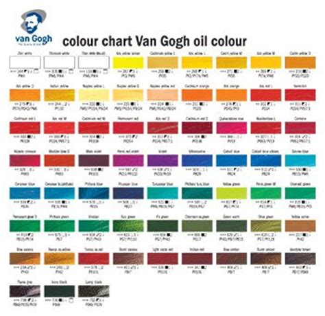 buy from jacksons supplies watercolor supplies colour chart and