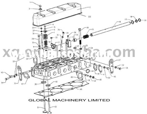 deere 855 parts diagram deere 855 wiring schematic free engine image