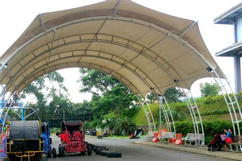 Tenda Membran Tenda Membran Central Terpal Jakarta