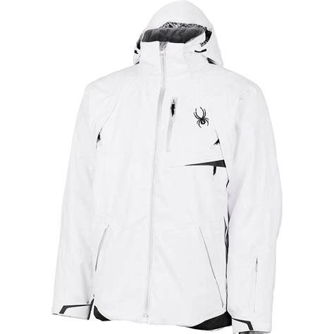 Mens Insulated Ski Jacket spyder enforcer insulated ski jacket s glenn