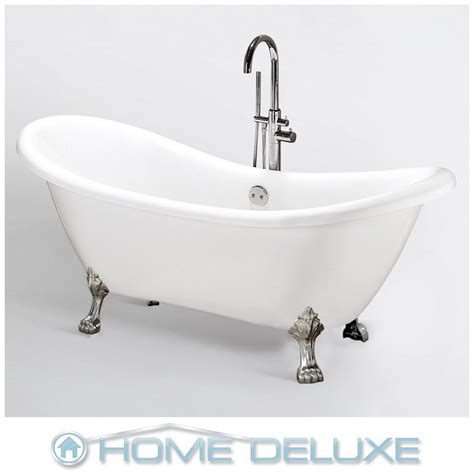 wasseranschluss badewanne exclusive freistehende badewanne acrylwanne wanne dusche