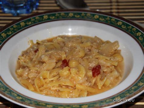 come cucinare pasta e cavolfiore pasta e cavolfiore ricette di cucina ricette vegetariane