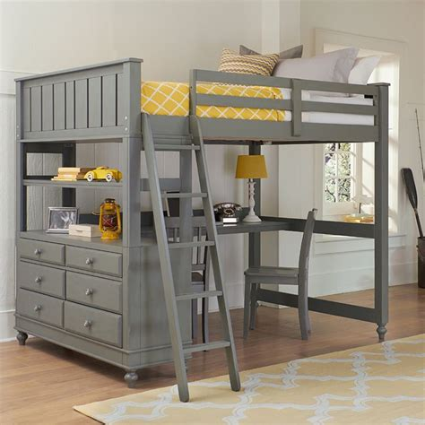 Adairs Bedroom Furniture House Adair Loft Bed Loft Beds Lakes And Colors