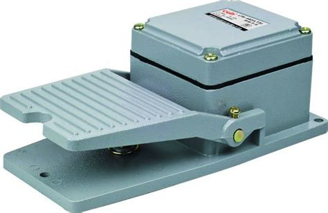Chint Foot Switch Yblt Fs 2 china fs 4 series heavy duty foot switch model lfs 402 photos pictures made in china
