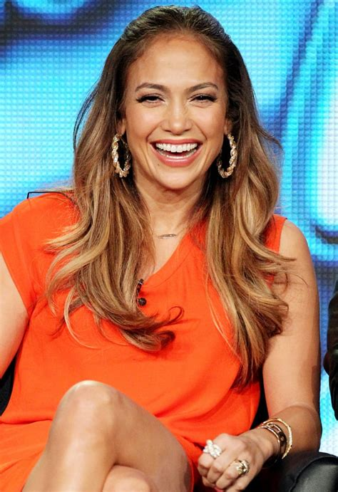 j lo american idol hairstyles sunkissed ombre jennifer lopez s best hairstyles ever