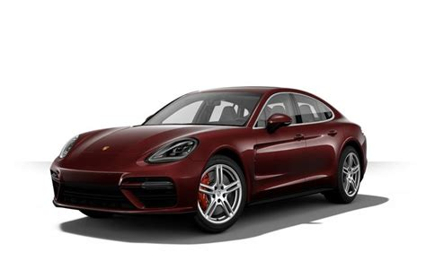Porsche Panamera Turbo Preis by Porsche Panamera Turbo Sport Turismo Price Features Car