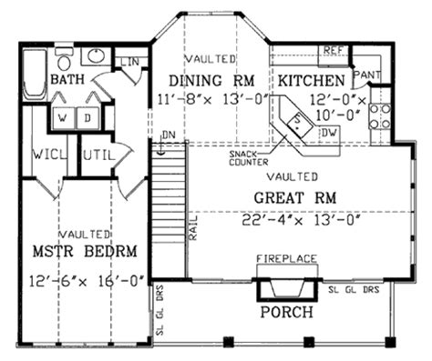 above garage apartment floor plans plan w3849ja garage with a fabulous guest apartment above