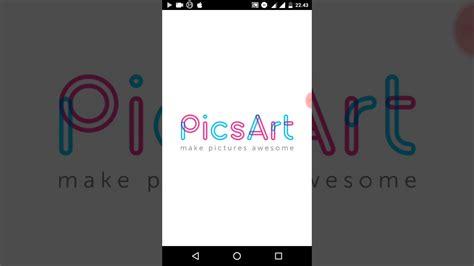Tutorial Menggunakan Picsart | tutorial membuat disintegrasi efek serpihan menggunakan