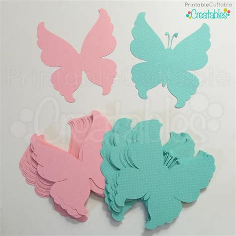 diy place cards template butterfly diy butterfly invitations tutorial svg cutting files