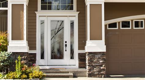 Front Door Definition Belleville 174 Fiberglass Entry Doors All Weather Windows