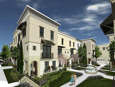 the brownstones at thornton park new renderings the brownstones at thornton park breaks