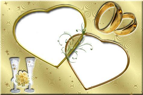Wedding Background Frame by Free Wedding Backgrounds Frames Frame Gold Photo