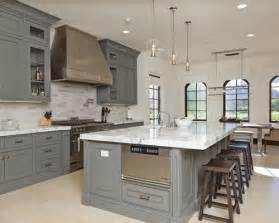 gray kitchen cabinets ideas gray kitchen cabinets design ideas remodel pictures houzz