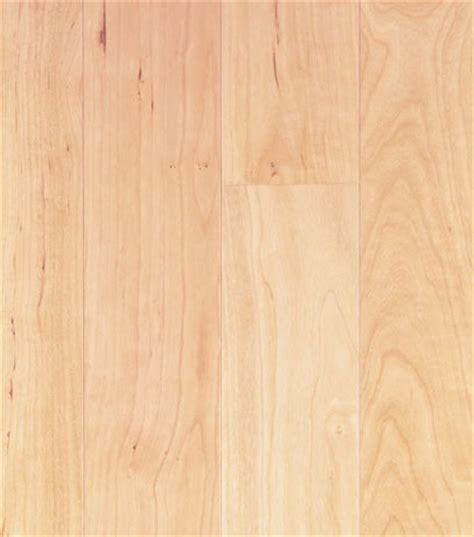 """Unfinished Engineered Country American Cherry 1/2"""" X 3 1/4"""