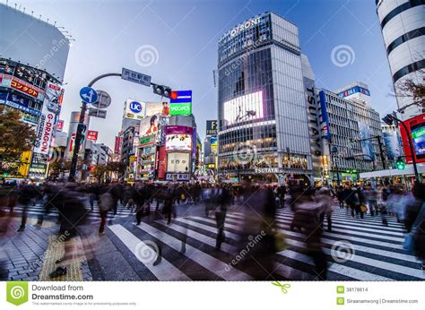 november tokyo tokyo november 28 pedestrians at the famed crossing of
