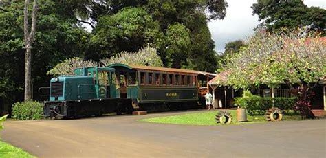 boat tours lihue kauai kauai plantation railway train tours kauai
