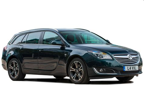 Image Gallery Opel Insignia Estate
