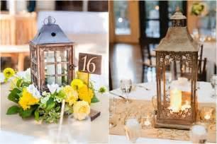 Lantern centerpiece with flowers lantern centerpiece with candles