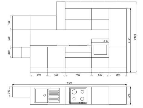cucine dimensioni saldo cucina lineare lube immagina sala arredamenti lecco