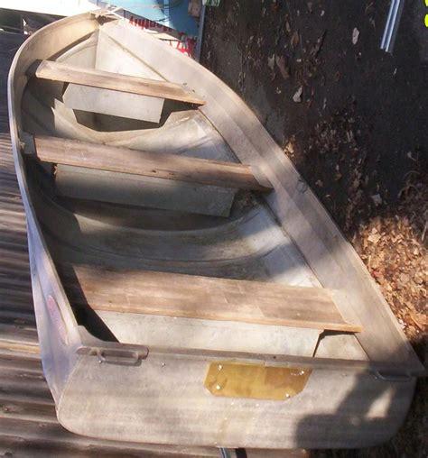 new canoe boat new boat trailer canoe aluminum row boat 225