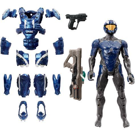 Halo Spartan 6 Figure halo spartan air assault 6 quot figure