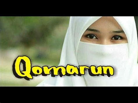 download mp3 qomarun sabyan download qomarun nissa syaban mp3 stafaband