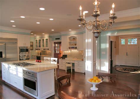 split foyer kitchen designs pga design build split foyer interior views