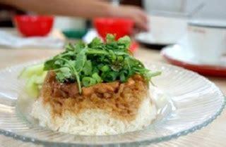 cara membuat nasi tim mudah resep cara memasak nasi tim merah putih enak dan nikmat