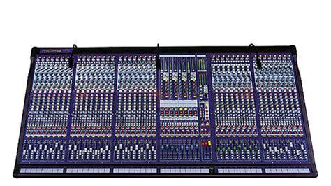 console audio audio consoles