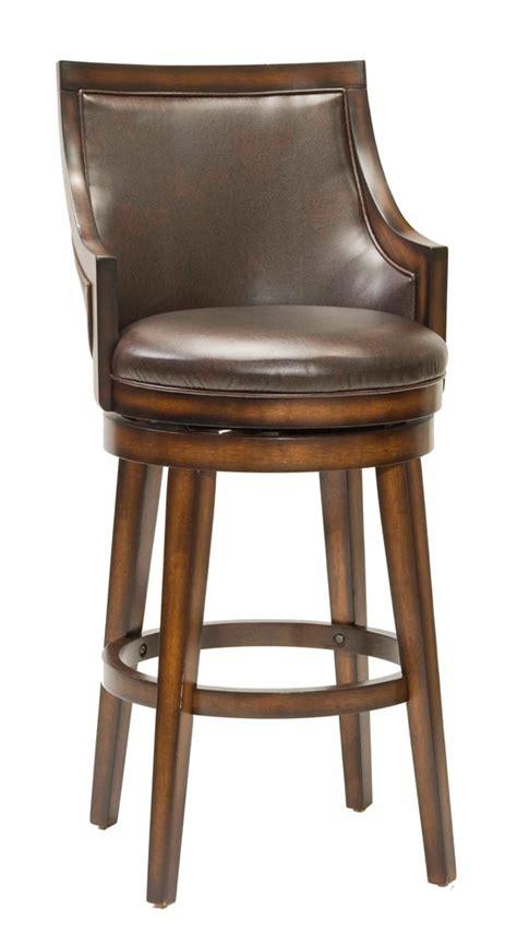 Hillsdale Lyman Swivel Bar Stool by Lyman Swivel Bar Stool Bar Height The Great Escape