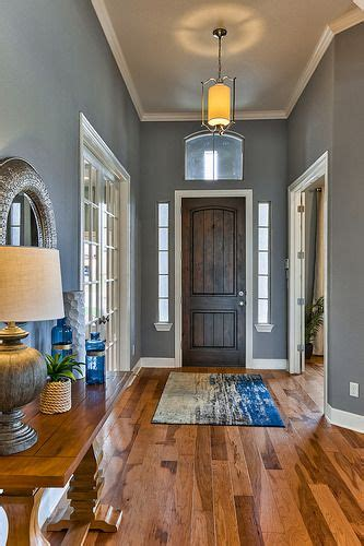 Foyer Colors by 25 Best Ideas About Foyer Paint On Interior