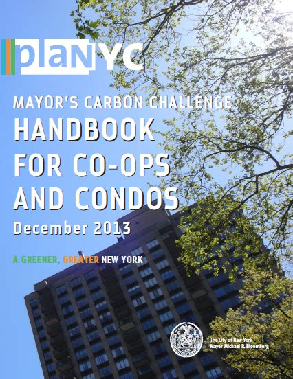 carbon challenge nyc carbon challenge douglasellimanpropertymanagement