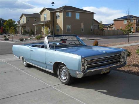 plymouth fury iii 1968 1968 plymouth fury iii for sale classiccars cc 776896