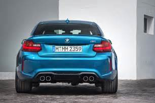 M2 Bmw Price 2016 Bmw M2 Look Review Motor Trend