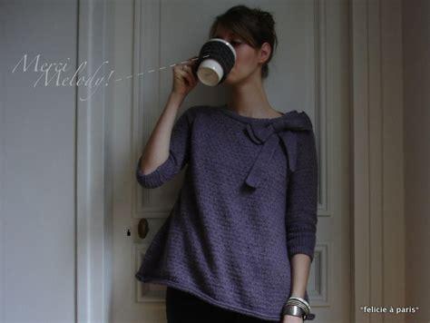 Sweater Melody By Immioshop thank melody always knitting knitting yarn knitting