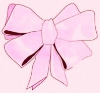 clipart nascita fiocco rosa in casa arbau