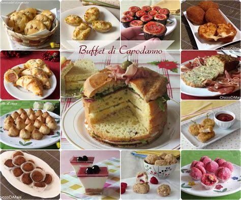 tavola fredda ricette buffet di capodanno 15 ricette facili e sfiziose il