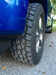 Best Truck Tires All Terrain What Is The Best All Terrain Tire To Consider Ford F150