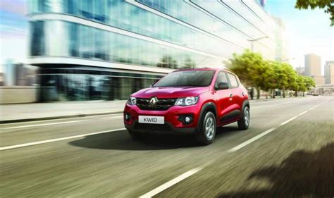 renault kwid jacked up city car unveiled in india priced renault kwid launched in india at rs 2 57 lakh team bhp