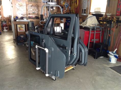 jeep wrangler storage jeep wrangler 4 door storage rack made out of 1 quot pvc pipe