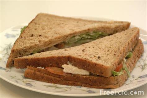membuat sandwich dengan roti tawar 5 makanan pengganti nasi untuk sarapan cara dasar